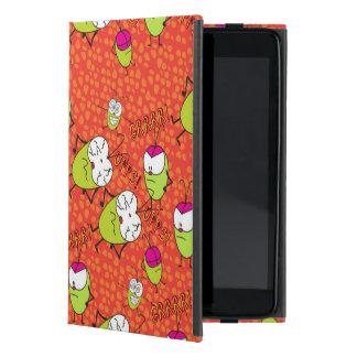 Funda Para iPad Mini La diversión ilustró el modelo de Pulga en caja
