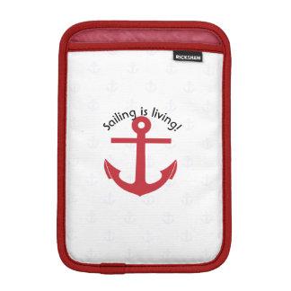 Funda Para iPad Mini ¡La navegación está viviendo!