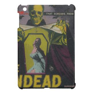 Funda Para iPad Mini La película del zombi de los Undead