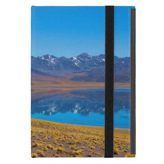 Funda Para iPad Mini Laguna Miscanti