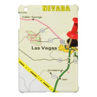 Funda Para iPad Mini Las Vegas, Nevada