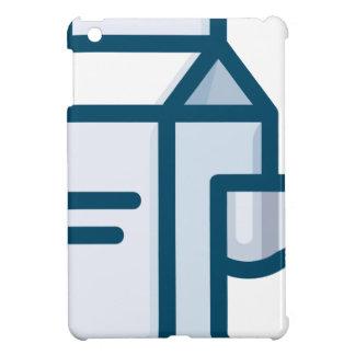 Funda Para iPad Mini Leche