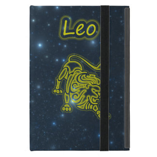 Funda Para iPad Mini Leo brillante