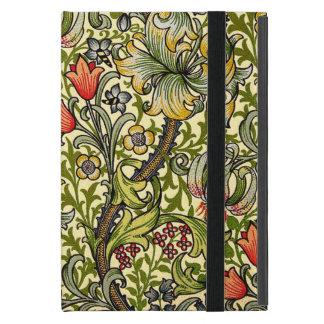 Funda Para iPad Mini Lirio de oro de William Morris