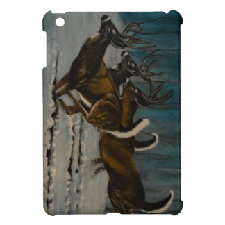 Funda Para iPad Mini Los 3 ciervos