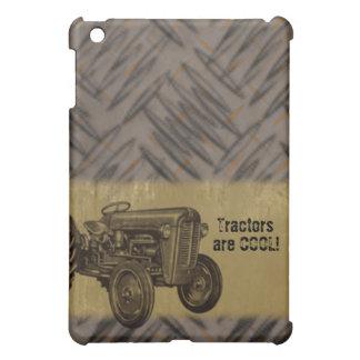 Funda Para iPad Mini Los tractores son caso fresco del iPad