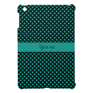 Funda Para iPad Mini Lunares del trullo