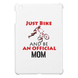 Funda Para iPad Mini mamá de la motocicleta