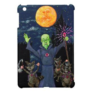Funda Para iPad Mini Mapaches del mago y del mal