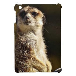 Funda Para iPad Mini Meerkat