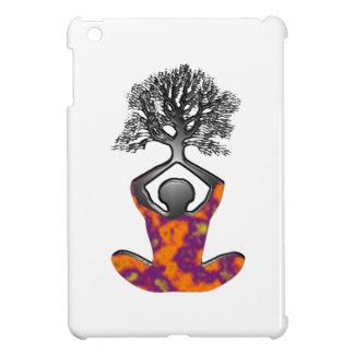 Funda Para iPad Mini Mente, cuerpo, alcohol