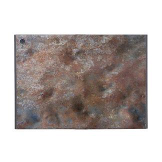 Funda Para iPad Mini Metal oxidado