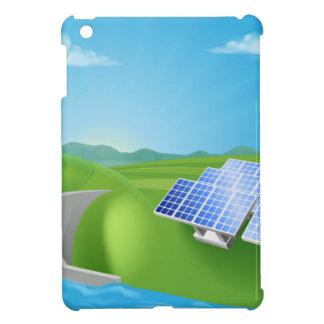 Funda Para iPad Mini Métodos de la producción de la energía renovable o