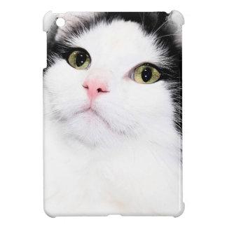 FUNDA PARA iPad MINI MINI CAJA BLANCO Y NEGRO DEL CAT IPAD