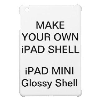 Funda Para iPad Mini Mini caja de Shell dura personalizada