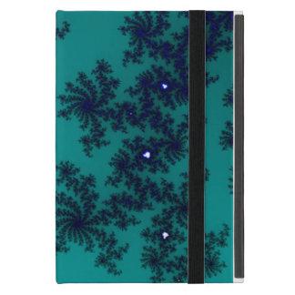 Funda Para iPad Mini Mini caso del iPad liso de los fractales