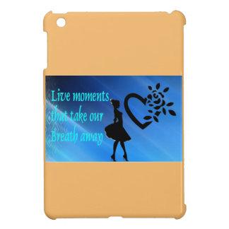 Funda Para iPad Mini Mini caso del iPad precioso - momentos vivos