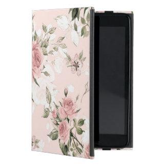 Funda Para iPad Mini Moda lamentable, moda francesa, vintage, floral,