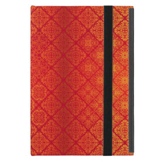 Funda Para iPad Mini Modelo antiguo real de lujo floral
