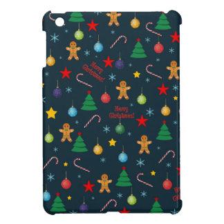 Funda Para iPad Mini Modelo del navidad