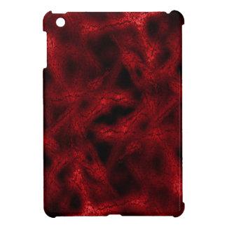 Funda Para iPad Mini Modelo rojo de la fantasía