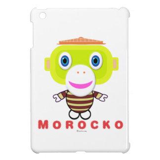 Funda Para iPad Mini Morocko
