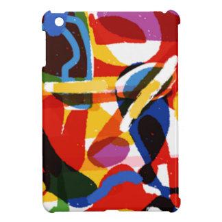 Funda Para iPad Mini Mundo abstracto de la MOD