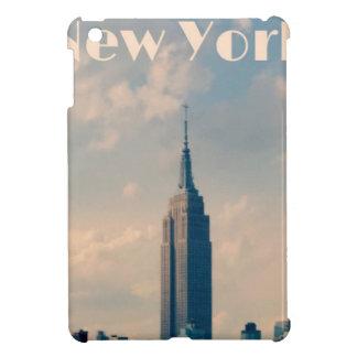 Funda Para iPad Mini New York City