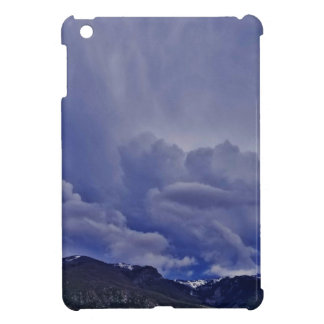 Funda Para iPad Mini Nubes 1 del arrastramiento