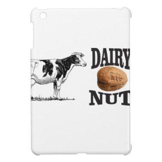 Funda Para iPad Mini nuez de la lechería
