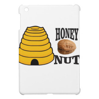 Funda Para iPad Mini nuez de la miel