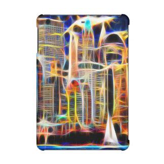 Funda Para iPad Mini NY Manhattan