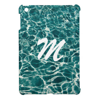 Funda Para iPad Mini Ondas frescas de la piscina
