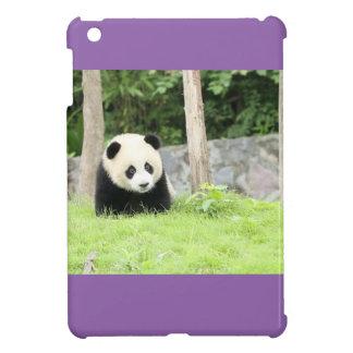 Funda Para iPad Mini Panda del bebé