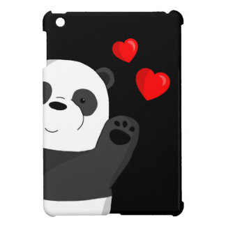 Funda Para iPad Mini Panda linda