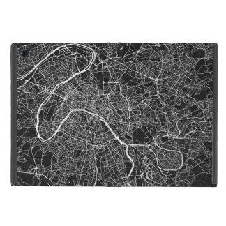 Funda Para iPad Mini París Urban Pattern BLACK