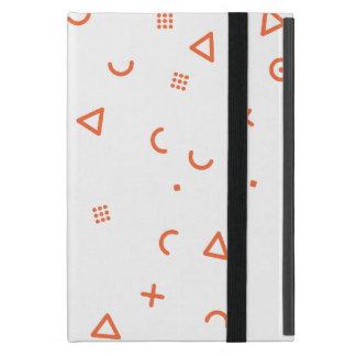 Funda Para iPad Mini Partículas felices