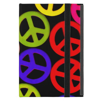 Funda Para iPad Mini Paz hacia fuera