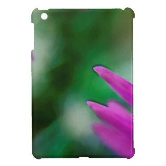 Funda Para iPad Mini Pétalos rosados del cactus