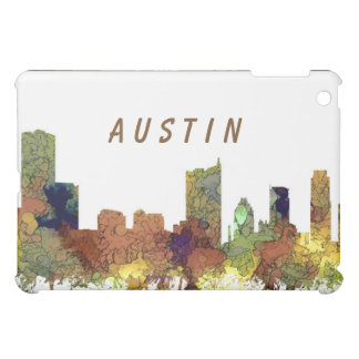 Funda Para iPad Mini Piel de ante del SG-Safari del horizonte de Austin
