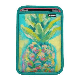Funda Para iPad Mini Piña tropical colorida