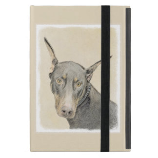 Funda Para iPad Mini Pinscher del Doberman