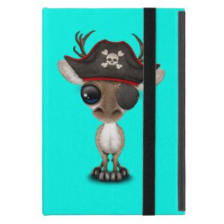 Funda Para iPad Mini Pirata lindo del reno del bebé