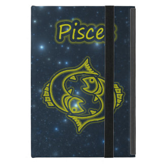 Funda Para iPad Mini Piscis brillantes