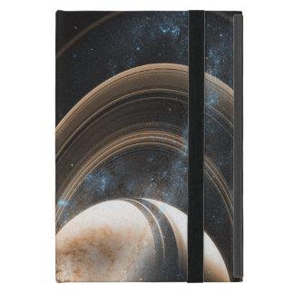 Funda Para iPad Mini Planeta Saturn