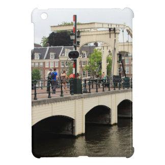 Funda Para iPad Mini Puente flaco, Amsterdam, Holanda