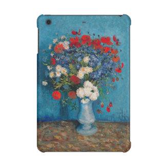Funda Para iPad Mini Retina Flores de Van Gogh y de Elizabeth (opciones) -