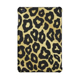 Funda Para iPad Mini Retina leopardo del estallido 3D