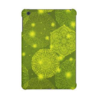 Funda Para iPad Mini Retina Modelo de lujo floral de la mandala