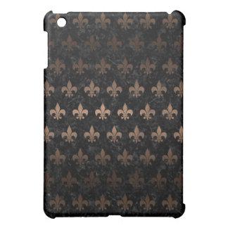 FUNDA PARA iPad MINI RYL1 BK-MRBL BZ-MTL (R)